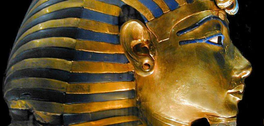 Don't miss this summer's Tutankhamun exhibition