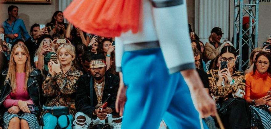 La féérie de la Fashion Week Haute Couture