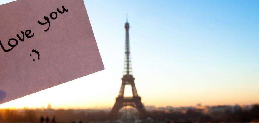 How to Spice up Your Valentine's Day in Paris