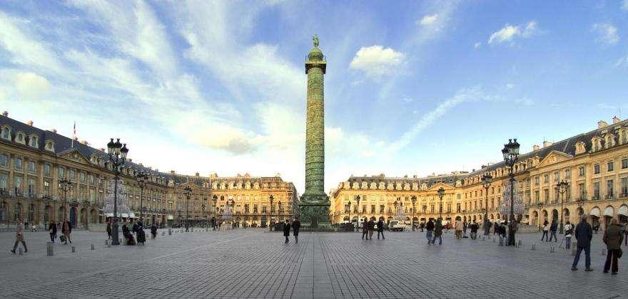 5 secrets sur la Place Vendôme !