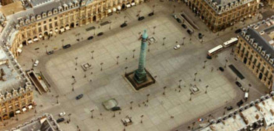 Why is Staying in the Heart of Paris a Privilege?