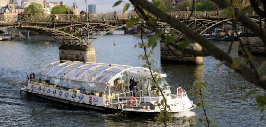 Comment profiter de l'été au mieux à Paris ?
