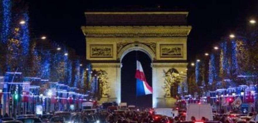 Pourquoi penser à l'avance à votre séjour de Noël à Paris?