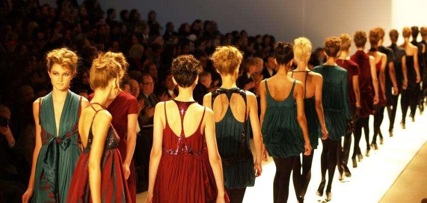 Paris Fashion Week: it's coming!