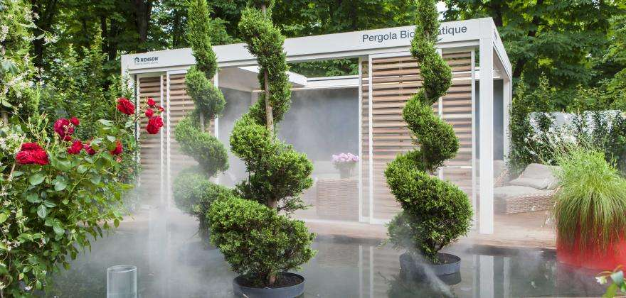 Don't miss this great Parisian gardening show!
