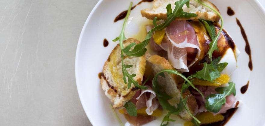 Gourmet walks from the Place Vendôme to Saint-Eustache