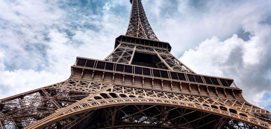 Exploring the attractions of Paris