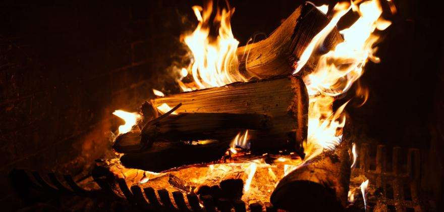 Nos meilleures adresses pour dîner au coin du feu