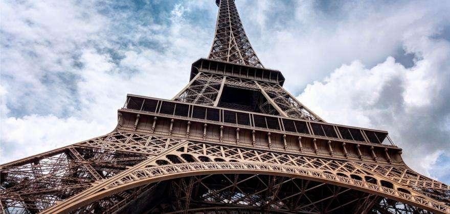 A la découverte des monuments parisiens