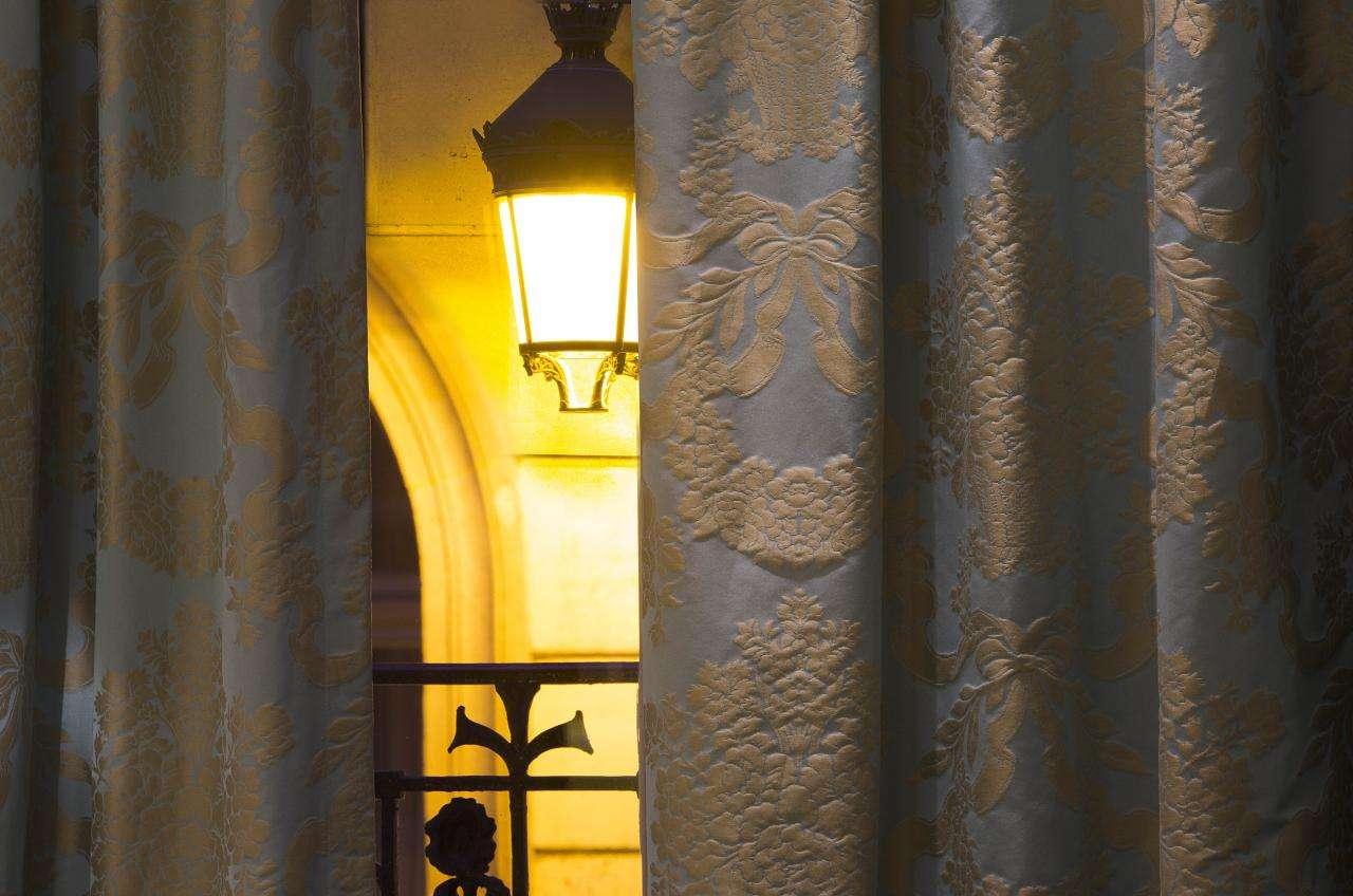 Hôtel du Continent - Hôtel